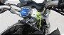 Amortecedor de Direção Yamaha FAZER 250 FAT BAR- 2008/2017 - Imagem 2