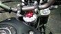 Amortecedor de Direção Yamaha FAZER 600 - 2007/2009 - FAT BAR - Imagem 2