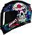 Capacete Axxis Eagle Skull Gloss - Imagem 1