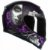 Capacete Axxis Eagle Lady Catrina  - Imagem 2