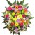 Coroa de Flores Morumbi BR - Imagem 1