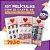 Kit Películas 50 unidades - Imagem 1