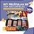 Kit Películas 3D 300 unidades - Imagem 1