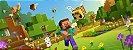 Minecraft  Português Xbox One e Xbox Series X|S MÍDIA DIGITAL - Imagem 2
