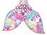 Boneca Barbie Sereia Dreamtopia Luzes Cauda Original Mattel - Imagem 6