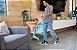Pista de Percurso - Hot Wheels Action - Desafio da Altura - Mattel - Imagem 4