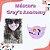 Mascara Grey's Anatomy Rosa  - Imagem 1