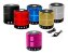 Mini Caixa De Som Portátil Speaker Ws-887 - Imagem 6