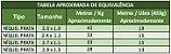 TRASTE NÍQUEL-PRATA 18% DHP - Imagem 7