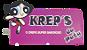 Suporte Kreps no Palito - Imagem 2