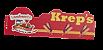 Suporte Kreps no Palito - Imagem 1