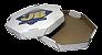 Caixa de Pizza Oitavada Personalizada - Imagem 3
