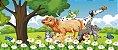 Capa Banco Automotivo Impermeável Personalização Exclusiva Cães 6 - Imagem 3
