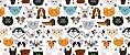 Capa Banco Automotivo Impermeável Personalização Exclusiva Pets 6 - Imagem 3