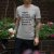 Camiseta Viajar & Passear & Mochilar & Sair por aí & Explorar o mundo. - Imagem 3