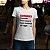 Camiseta Cansada, com fome e com vontade de viajar - Imagem 1
