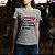 Camiseta Cansada, com fome e com vontade de viajar - Imagem 2