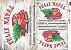 Papel para Decoupage de Natal OPAPEL 30X45 Camionete Natal – 2535 - Imagem 1