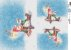 Papel para Decoupage de Natal OPAPEL 30X45 Boneco de Neve – 2534 - Imagem 1