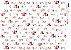 Papel para Decoupage de Natal  OPAPEL 30X45 Estampa Papai Noel – 2540 - Imagem 1