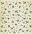 Papel Para Scrapbook Opadecor 30,5x30,5 Pinheiro Natal 1 2805 - Imagem 2