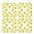 Stencil 14×14 Simples – Ladrilho – OPA 2013 - Imagem 1