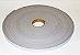 Fita De Espuma Branca Adesiva Vedação Isolamento - Imagem 1