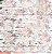Papel Scrapbook Carina Sartor - Coleção Essence Of Life - EOL-08 - Imagem 3