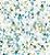 Papel Scrapbook 180g OPA 15x15 cm - OPACARD 2781 Frase 3 - Imagem 2