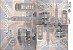 Papel Decoupage 30x45 cm OPAPEL 2401 - Cidades Londres - Imagem 1