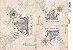 Papel Decoupage 30x45 cm OPAPEL 2485 - Náutico I - Imagem 1