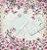 Papel Para Scrapbook Opadecor 30,5x30,5 - Flor Cerejeiras 1 2794 - Imagem 2