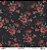 Papel Para Scrapbook Opadecor 30,5x30,5 - Flor Rosas 5 2653 - Imagem 1