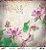 Papel Para Scrapbook Opadecor 30,5x30,5 - Flor de Lótus 1 2642 - Imagem 1
