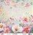 Papel Para Scrapbook Opadecor 30,5x30,5 - Flor Anêmonas 2 2640 - Imagem 1