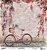 Papel Para Scrapbook Opadecor 30,5x30,5 - Bicicleta 1 2638 - Imagem 1