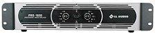 Amplificador de potência LL AUDIO PRO-1600 - Imagem 3