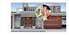 Porteiro Residencial Eletrônico INTELBRAS IPR 8010 - Imagem 3