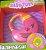 Brinquedos Para Bebês Com Botões Musicais - Lua - Imagem 2