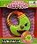 Brinquedos Para Bebês Com Botões Musicais - Lua - Imagem 1