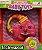 Brinquedos Para Bebês Com Botões Musicais - Nuvem - Imagem 2