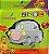 Brinquedos Para Bebês Com Botões Musicais - Carrinho - Imagem 1