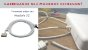 Carregador Magsafe 2 – Macbook air 13 – 2012 2013 2014 45W - Imagem 2