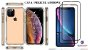 Pelicula de Vidro 3d iPhone 11 / iPhone Xr - Imagem 1