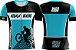 Camiseta para Ciclismo - Imagem 1
