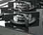 Fogão de Piso Fischer 5 Bocas Super automático Gran Cheff Gás Com Dourador - Imagem 5