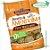 Biscoito de Amendoim Puro Mascavo, Zero Glúten e Zero Lactose 200g -  DaColônia. - Imagem 2