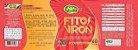 Fito Viron - polivitamínico com 60 cápsulas de 600mg cada – Unilife Vitamins - Imagem 3