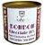 BomBom de chocolate 70% com castanha do Pará sem lactose e sem glúten  – contém 10 bombons de 12g cada – Gobeche - Imagem 1
