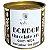 BomBom de chocolate 54% com nibs sem lactose e sem glúten  – contém 10 bombons de 12g cada – Gobeche - Imagem 1